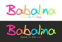 Graphic Design Entri Peraduan #39 for Young Fun baby brand needs a logo design