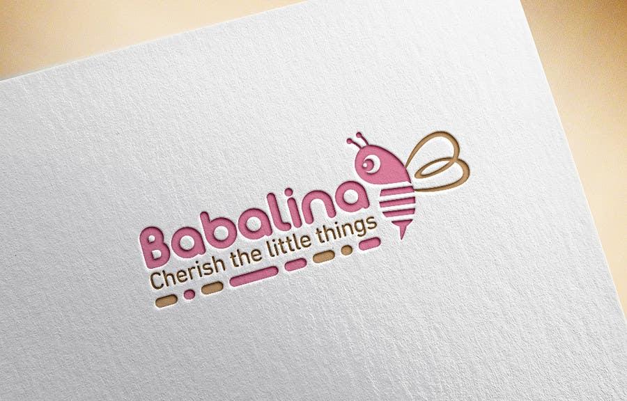 Penyertaan Peraduan #                                        230                                      untuk                                         Young Fun baby brand needs a logo design