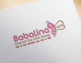Nro 230 kilpailuun Young Fun baby brand needs a logo design käyttäjältä eddesignswork