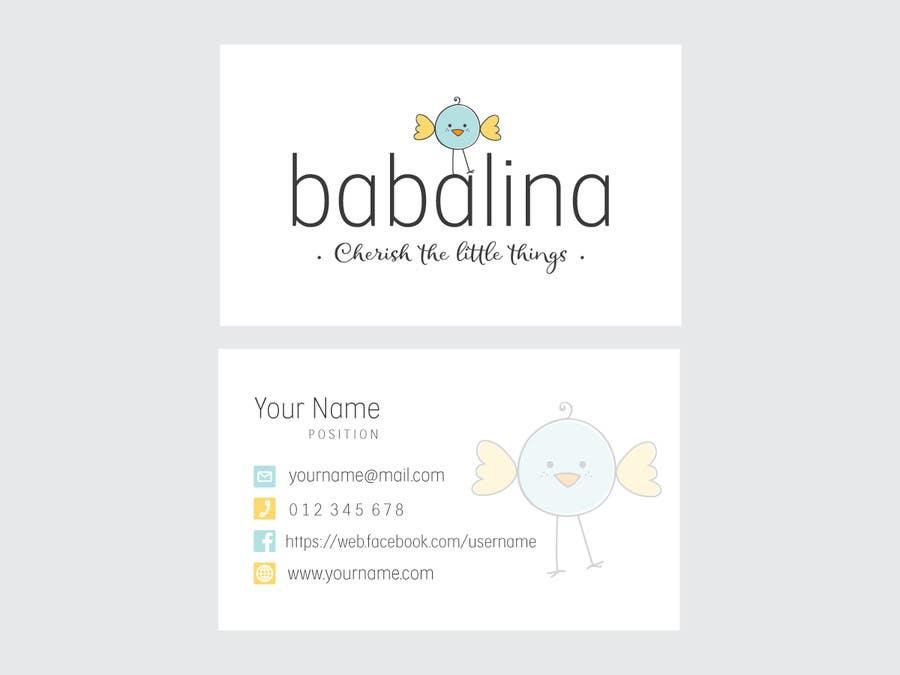 Penyertaan Peraduan #                                        239                                      untuk                                         Young Fun baby brand needs a logo design