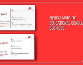 Nro 3 kilpailuun Design some Business Cards käyttäjältä insan4design