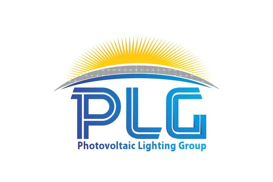 Contest Entry #                                        305                                      for                                         Logo Design for Photovoltaic Lighting Group or PLG