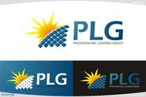 Graphic Design Contest Entry #192 for Logo Design for Photovoltaic Lighting Group or PLG