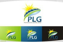 Graphic Design Contest Entry #334 for Logo Design for Photovoltaic Lighting Group or PLG