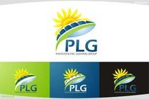 Graphic Design Contest Entry #342 for Logo Design for Photovoltaic Lighting Group or PLG