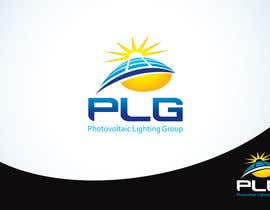 nº 288 pour Logo Design for Photovoltaic Lighting Group or PLG par ivandacanay