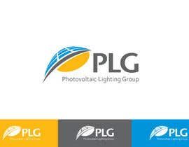 ivandacanay tarafından Logo Design for Photovoltaic Lighting Group or PLG için no 60