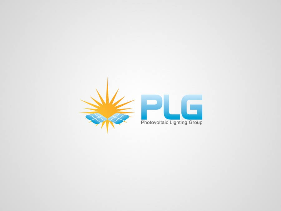 Contest Entry #                                        299                                      for                                         Logo Design for Photovoltaic Lighting Group or PLG