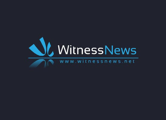 #57 for Design a Logo for witnessnews.net by adnanbahrian