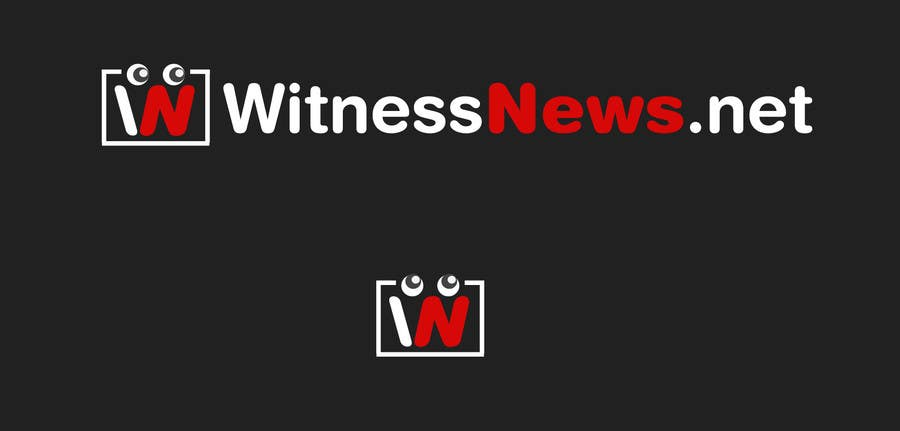 #12 for Design a Logo for witnessnews.net by spy100