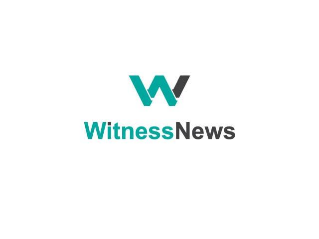 #82 for Design a Logo for witnessnews.net by bojansandic
