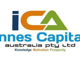 #76 for Design a Logo for Innes Capital Australia Pty Ltd by awaisbhatti