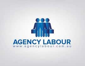 nº 9 pour Design a Logo for Agency Labour par shahriarlancer