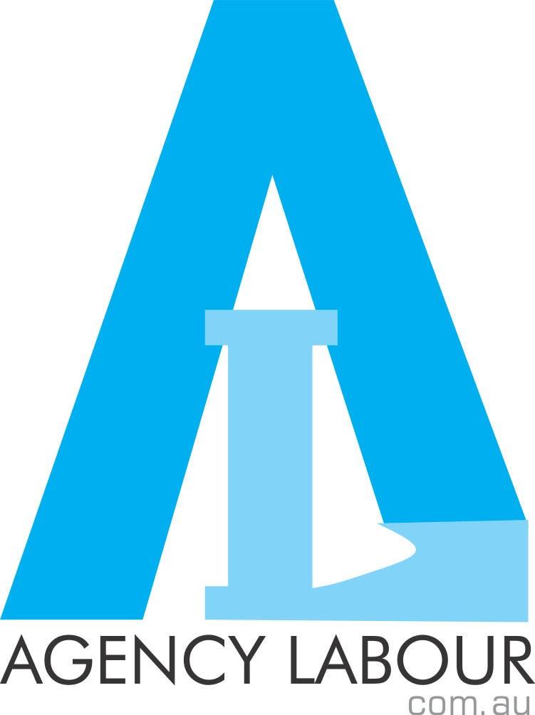 Inscrição nº 71 do Concurso para Design a Logo for Agency Labour
