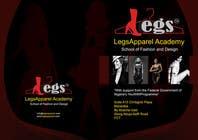 Graphic Design Konkurrenceindlæg #15 for Design a Fashion School Catalog and Flyer for LegsApparel