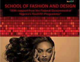 #12 for Design a Fashion School Catalog and Flyer for LegsApparel af krsajna