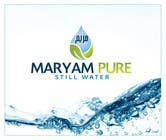 Graphic Design Entri Peraduan #78 for Design a Logo for Maryam Still Water