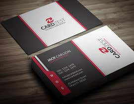 #49 for Design Business Cards by imimam96