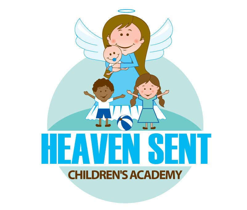 #28 for Heaven Sent Children's Academy by subir1978