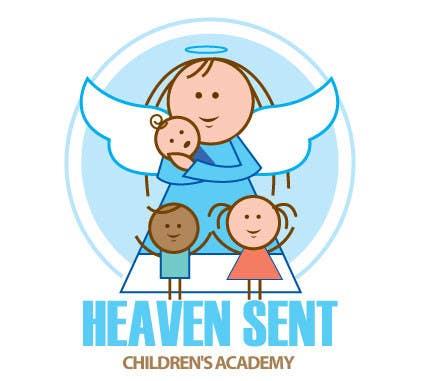 #29 for Heaven Sent Children's Academy by subir1978