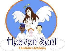 nº 54 pour Heaven Sent Children's Academy par passion4creation