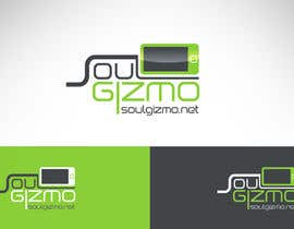 #1 for Design a Logo for SoulGizmo af Spector01