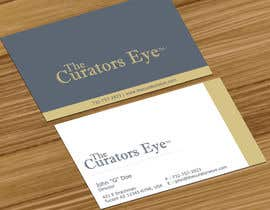#20 for EXTENDED -- BUSINESS CARD TEMPLATE by jobee