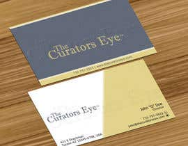 #76 for EXTENDED -- BUSINESS CARD TEMPLATE by jobee