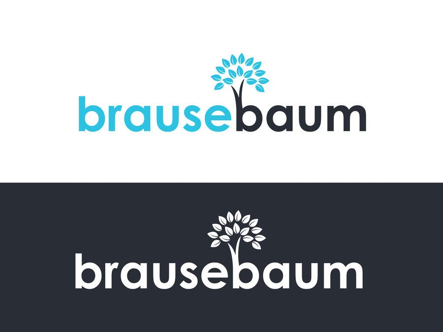 #8 for Design eines Logos for Brausebaum.de by alexandracol