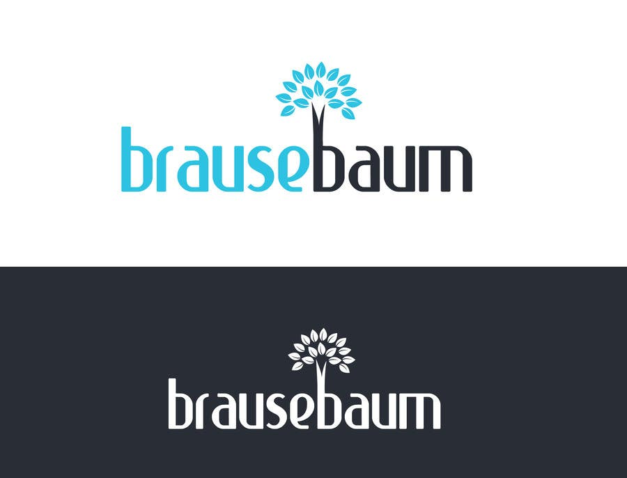 #11 for Design eines Logos for Brausebaum.de by alexandracol