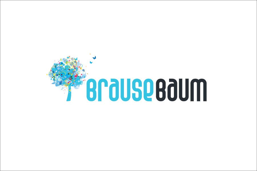 #10 for Design eines Logos for Brausebaum.de by dannnnny85