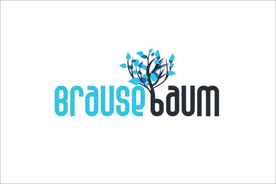 #17 for Design eines Logos for Brausebaum.de by dannnnny85