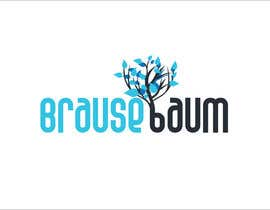 #17 for Design eines Logos for Brausebaum.de af dannnnny85