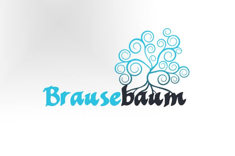 #18 for Design eines Logos for Brausebaum.de by vladspataroiu