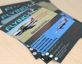 Nro 13 kilpailuun Design flyer for Aircraft Rental käyttäjältä creativepagol