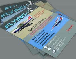Nro 14 kilpailuun Design flyer for Aircraft Rental käyttäjältä creativepagol