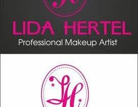 #32 for Design a Logo for a Makeup Atrist by CioLena