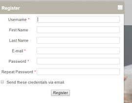 Nro 11 kilpailuun todoit.pro - User registration käyttäjältä abstractsoftweb