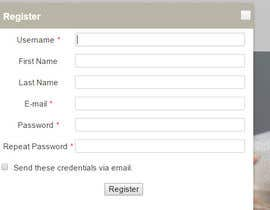 abstractsoftweb tarafından todoit.pro - User registration için no 11