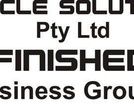 Nro 115 kilpailuun Design a text logo - easy job käyttäjältä david20094