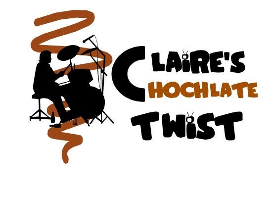 """#68 for Design a Logo for """"Claire's Chocolate Twist"""" by itsgooofy"""