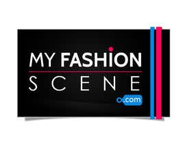 #81 for Ontwerp een Logo for een Fashion Web-shop Myfashionscene af dexter000