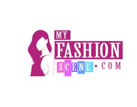 #15 para Ontwerp een Logo for een Fashion Web-shop Myfashionscene por ejdeleon
