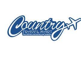 Nro 350 kilpailuun Travel Company Logo käyttäjältä rogeliobello