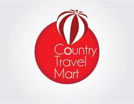 Nro 69 kilpailuun Travel Company Logo käyttäjältä aduetratti