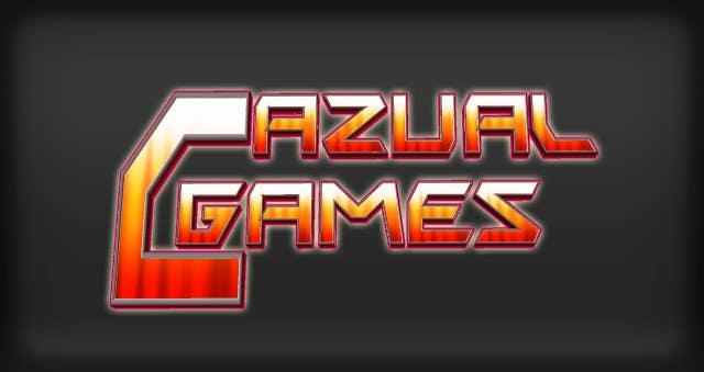 Bài tham dự cuộc thi #                                        48                                      cho                                         Logo Design for CazualGames