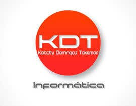 #39 for Projetar um Logo for KDT informatica af guzz7