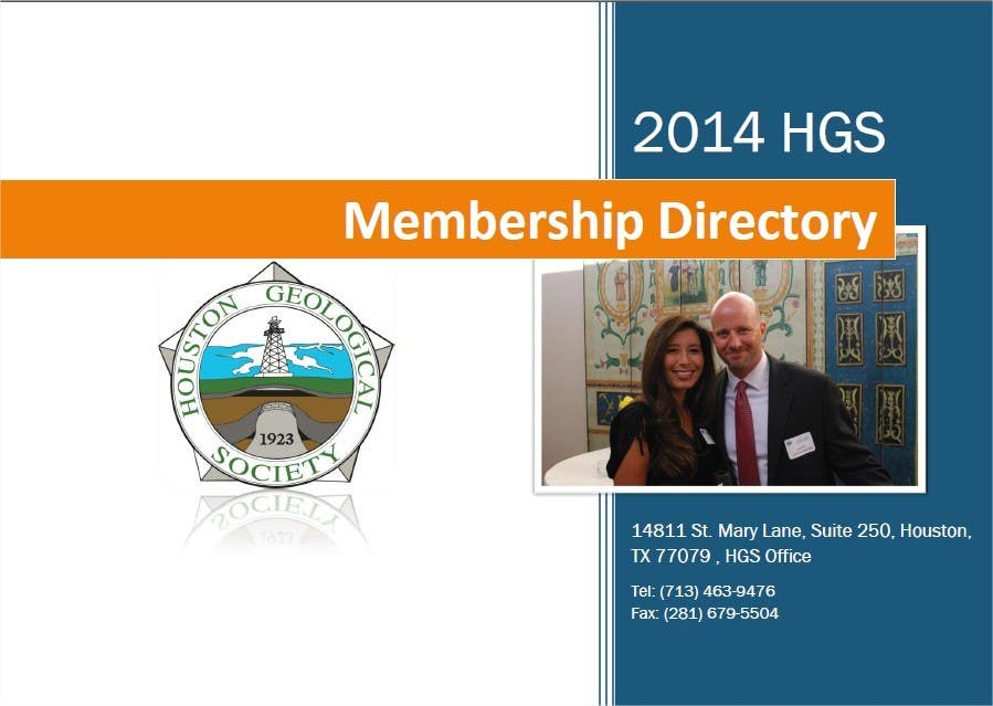 "#2 for Design a ""Membership Directory"" in word by poojark"