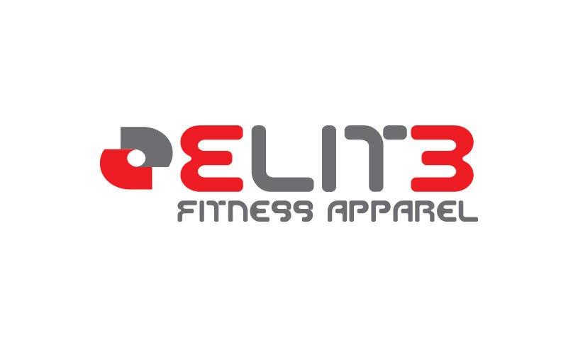 Inscrição nº                                         36                                      do Concurso para                                         Elite Fitness Apparel