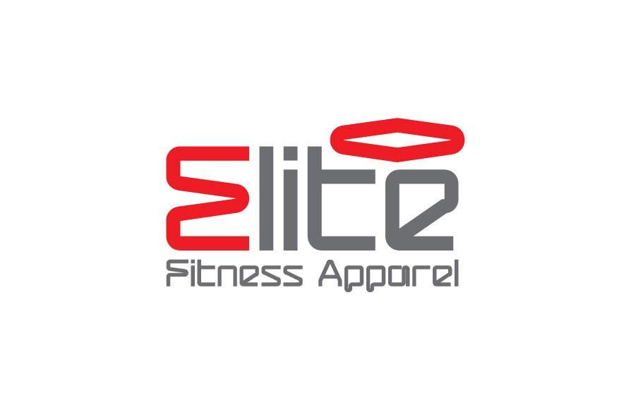 Inscrição nº                                         37                                      do Concurso para                                         Elite Fitness Apparel